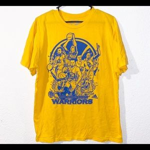 golden state warriors shirt